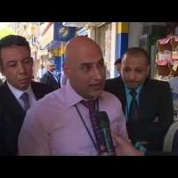 Embedded thumbnail for الإدارة العامة لشرطة التموين والتجارة تكثف حملاتها على الأسواق قبل رمضان