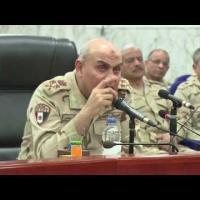 Embedded thumbnail for الفريق أول صدقى صبحى يلتقى مقاتلى القوات المسلحة بنطاق الجيوش الميدانية والمناطق العسكرية