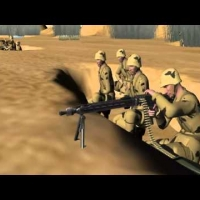 Embedded thumbnail for معركة رأس العش.....فضفضة من الاعماق