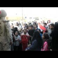 Embedded thumbnail for عودة الحياة لطبيعتها في الشيخ زويد