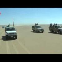 "Embedded thumbnail for بالفيديو ...قوات إنفاذ القانون تضبط بؤرة إرهابية شديدة الخطورة بمنطقة ""البويطى"""