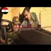 Embedded thumbnail for هدي رأفت تبعث رسالة حب إلي مصر